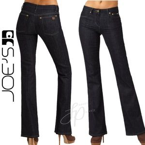 Joe's Jeans the Muse High waist flare leg 27 Dd7
